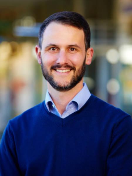 Dr Nick Beram (Osteopath)
